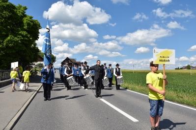 Kant. Musiktag in Eschenbach - 2. Juni 2018